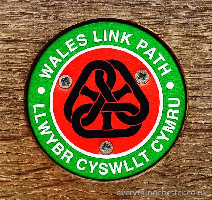 Wales Link Path Cymru