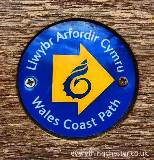 Wales Coast Path Cymru