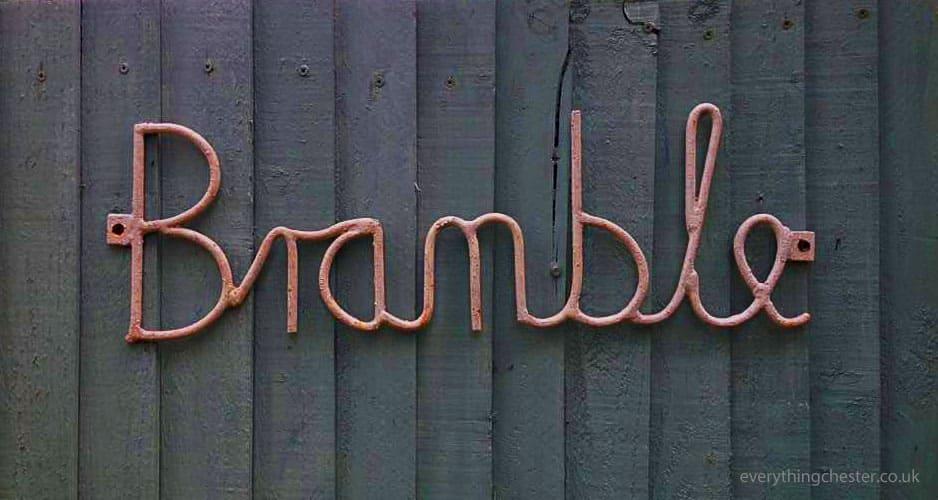 Bramble Barn Retreat Chester