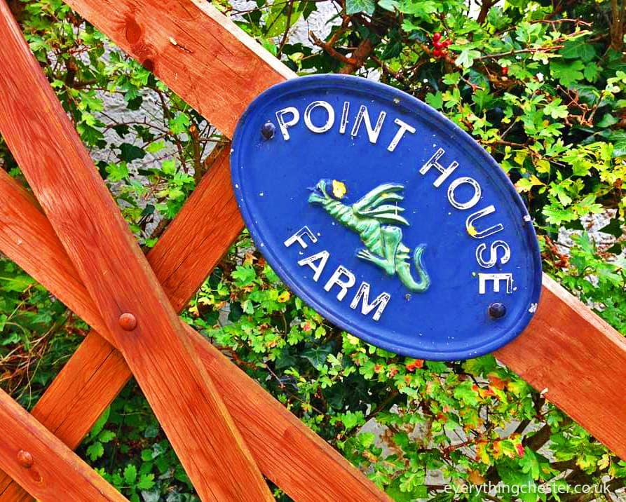 Point House Farm Chester