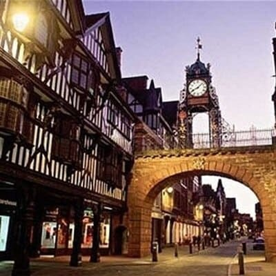 Chester Best Places