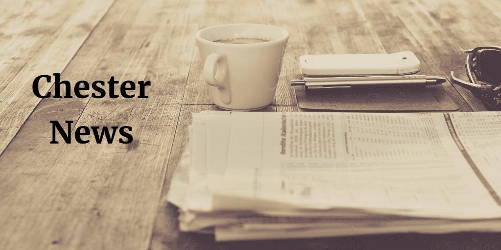 Chester News Cheshire News