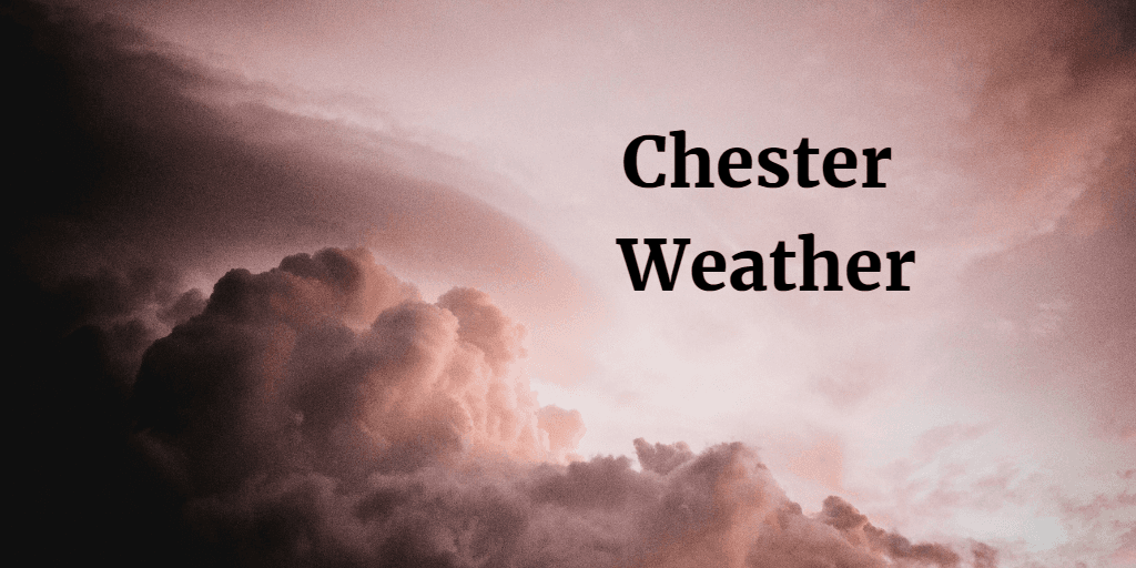 Chester Weather Cheshire Weather