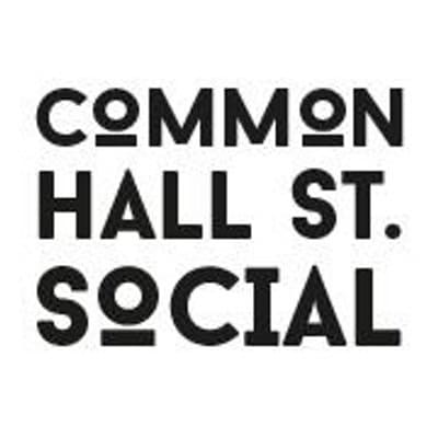 commonhall social chester