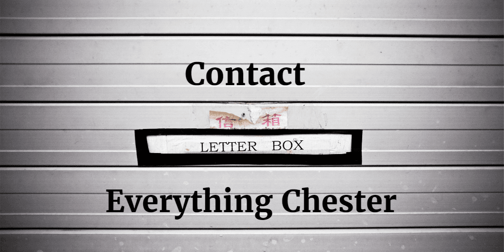 contact everything chester email everything chester facebook