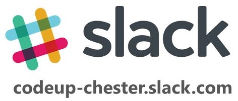 CodeUp Chester Slack
